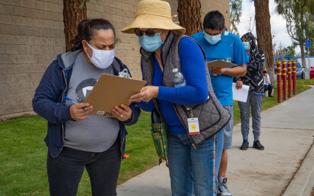 NOW HIRING: Community Health Organizer