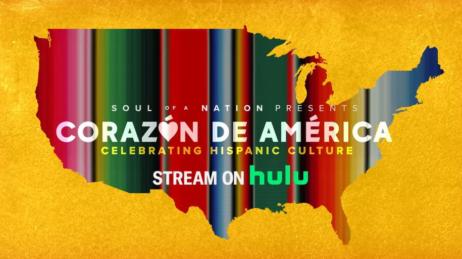 'Soul of a Nation Presents: Corazón De América | Celebrating Hispanic Culture' features Dolores Huerta